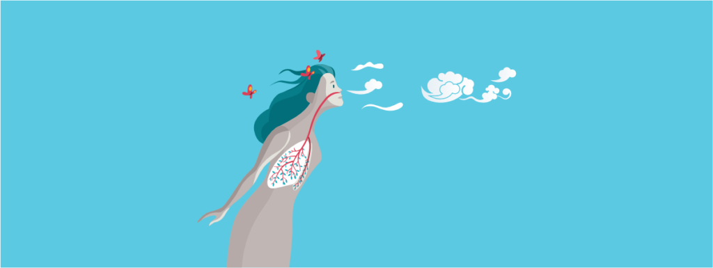 Portapique- Just Breathe